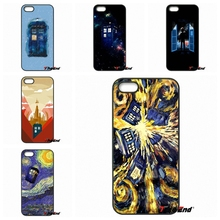 Tardis Doctor Dr Who Police Box Hard Phone Case For Samsung Galaxy A3 A5 A7 A8 A9 Prime J1 J2 J3 J5 J7 2015 2016 2017