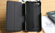 Leather Pocket Pouch Holster Carry Case Sleeve Skin Cover suit for BlackBerry z10 case