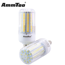 1PCS Led Lamp E27 SMD 5736 Brighter Than 5733 5730 230V Ampoule Led Light E14 220V Bombillas LED Corn Bulb Lampada Led Bulb