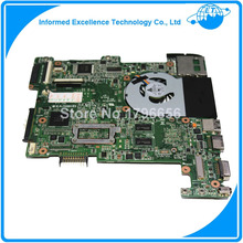 For  Asus Eee PC 1215N/VX6 laptop motherboard  rev 1.4 fully tested & working perfect