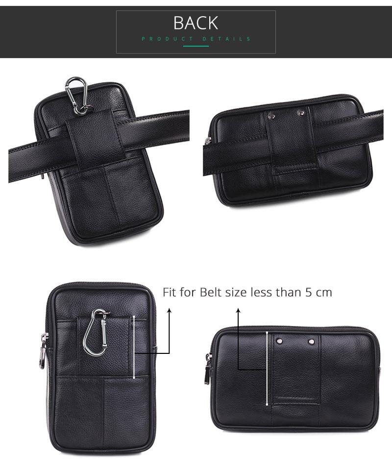 men waist bag30