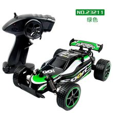 New 1:18 Boys RC Car Electric Toys Remote Control Car 2.4G Shaft Drive Truck High Speed Control Remoto Drift Car include battery(China)