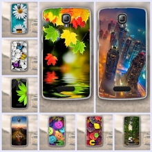 Soft TPU Cases for Lenovo A1000 Case Silicone Cover for Lenovo A1000 Phone Bags For Lenovo A1000 A 1000 Phone Cases Cute 4.0inch(China)
