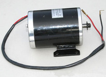 MY1020 1000W  48V  motor ,electric tricycle brush motor , DC brushed motor with Bottom plate, Electric Scooter motor