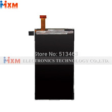 Black For Nokia 5800 LCD display Free Shipping