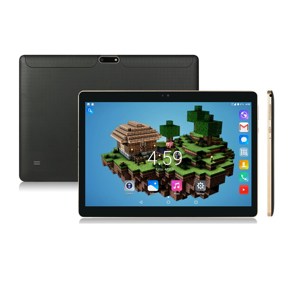 10.1 inch android 7.0 tablet pad