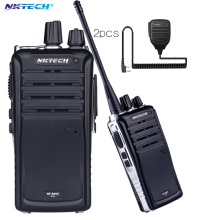 2X Radio Comunicador NKTECH BF-888S V1+ Walkie Talkie 16 Channels 50 CTCSS Transceiver+ Speaker Microphone(China)