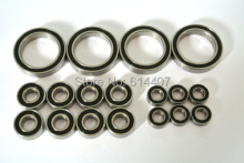 Supply HIGH PERFORMANCE RC  Bearing for KYOSHO TS-2 free shipping