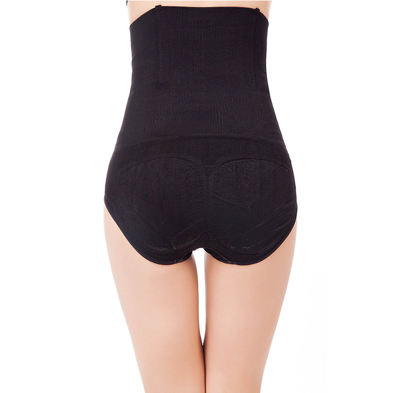 Womens High Waist C-Section Recovery Tummy Control Panties Underwear Body Shaper