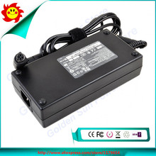 Free Shipping 19V 9.5A Original AC Adapter For Toshiba X205 PA3546E-1AC3  DC Charger Power Supply Used