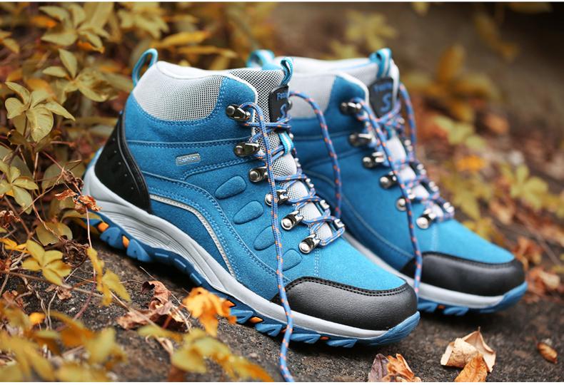 BD-3338 men Outdoor hiking shoes women (5)