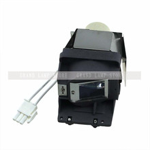 Replacement Lamp housing 5J.J6L05.001 BENQ EP6127A/ES616F/EX6270/MS276F/MS507H/MS517F/MX2770/MW519 Projectors Happybate - GRAND LAMP Store store