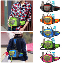 Buy 20L Oxford Waterproof Pocket Shoulder Rucksack Outdoor Sports Multifunction Hiking Waist Bag Pack Cycling Bicycle Backpack Women for $17.70 in AliExpress store