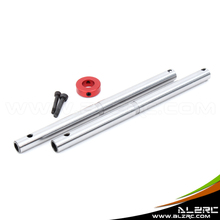 ALZRC 380 - Devil 380 420 Helicopter Parts FAST New Main Shaft  For ALZRC380 Align SAB Goblin 380  D380-U06