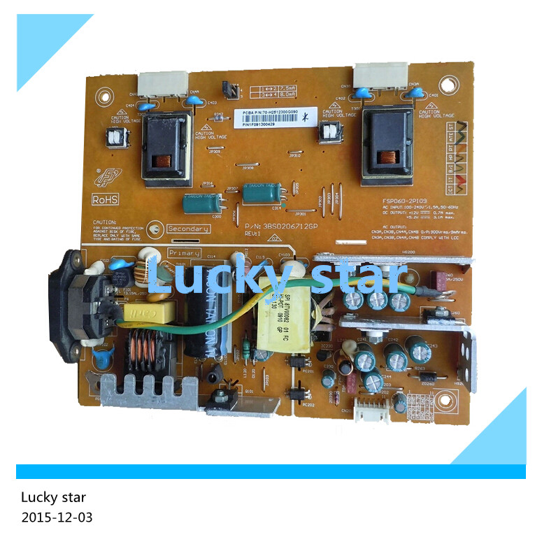 95% new original for plate Products&gt; FSP060-2PI09 power board HH251D hh251dpb high pressure<br><br>Aliexpress
