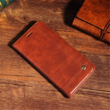 5S Wallet PU Leather Case For iPhone 5 5S Luxury Phone Cover Cases for iPhone On 5 5S SE KickStand Design with Card Holder