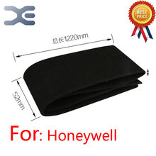 Adaptation For Honeywell 38002-CHN Purifier Activated Carbon Prefilter Air Purifier Parts(China)