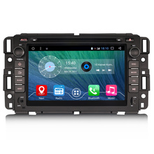 "7"" Quad Core Android 6.0 OS Special Car DVD for Chevrolet Impala 2008-2012 & Express Van 2008-2011 & Traverse 2007-2011(China)"
