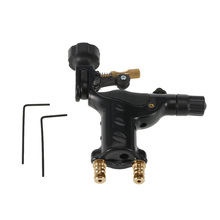 Dragonfly Rotary Tattoo Machine Professional 4 Colors Powerful Low Noise Tattoo Motor Shader & Liner Tattoo Gun Machine
