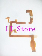 NEW LCD Flex Cable For CANON HDV HG10 Video Camera Repair Part(China)