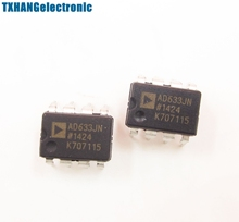 IC ANALOG DEVICES AD633JN AD633JNZ DIP-8