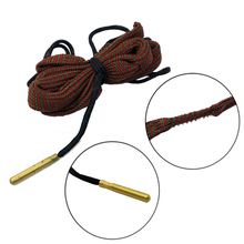 Gun Cleaner BoreSnake Bore snake .270,7mm,.284,.280 Caliber Rifle Sling Cleaner Hunting Shooting Shotgun Cleaning
