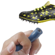 New Foot Spike Wrenches Removing Removal Aid Tool T-Handle Shoes Spikes Track For Golf Shoes Best Promotion Sports Accessories(China)