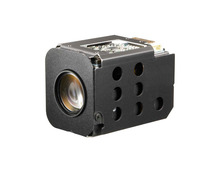 CCTV Video SONY Camera Module Color Block FCB-EX11DP 1/4 - type EXview HAD CCD RYFUTONE CO.,LTD