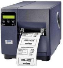 freeshipping DATAMAX I-4208(203dpi) Barcode label thermal  Transfer  Printer machine