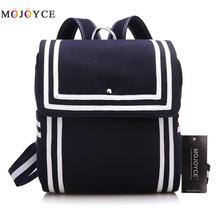 MOJOYCE Brand Women Backpack School Bags Students Backpack Women Travel Bags Shoulder Bag for Teenager Girls(China)