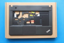 New Original for Lenovo Thinkpad E440 E431 Palmrest Keyboard Bezel Cover Upper Case Touchpad 04X4971 04X4975 00HM505 04X5685