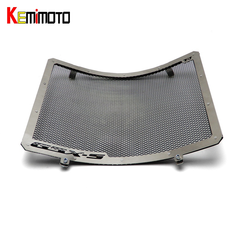 KEMiMOTO Motorcycle Radiator Grille Grills Guard Cover Protector for SUZUKI 1000 GSXS 1000F GSX-S 1000F GSX S 1000F 2015-2017<br>