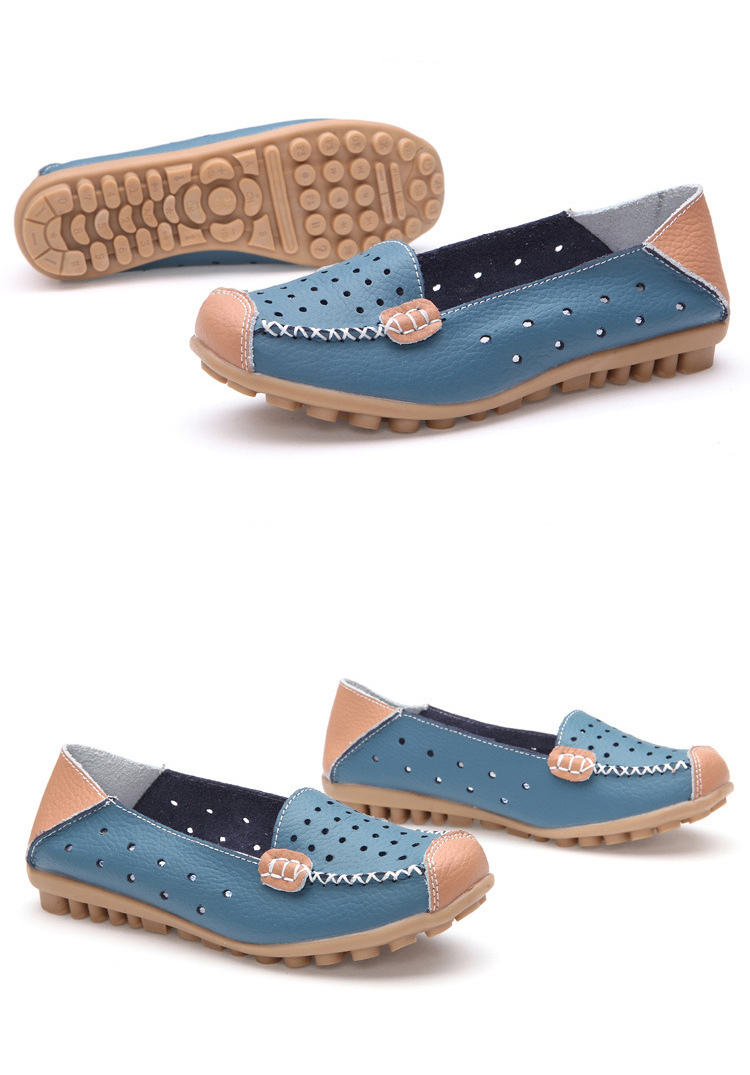 AH 3679 (26) Woemn's Summer Loafers