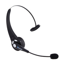 High quality Universal Wireless Bluetooth 3.0 Professional Gaming Headset Headphone for PS3 Smart Phones tablet PC Headset(China)