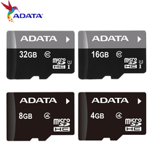 ATADA Memory Card 64G 32G 16G Class10 Micro SD UHS-I  8G 4G Class4 Trans Flash MicroSDXC 64GB for samsung Galaxy s8 s7 Note
