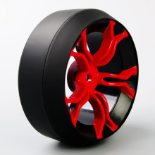 RC Drift Tires & Wheel Rim Model Toys For HSP HPI 1:10 On-Road Car Model 12 mm Hex MPNKR+PP0367 Car   Accessory