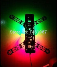 2pcs/lot LED Strips Light Board 3S For ZMR250 QAV250 Quadcopter FPV RC