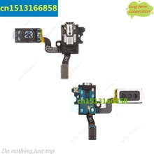 10 pieces/lot HK     For Samsung Galaxy Note 3 N9005 N9006 Earphone Jack with Ear Speaker Flex Cable Ribbon