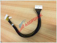 Original FOR DELL for Precision T7600 Power Distribution Board Cables FH594 0FH594 100% work perfectly(China)