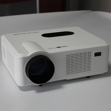 SZDLDT New Projector Cheap Digital TV Interface LED Home Cinema projecteur home theater proyector HDMI,TV,AV,VGA,USB supported