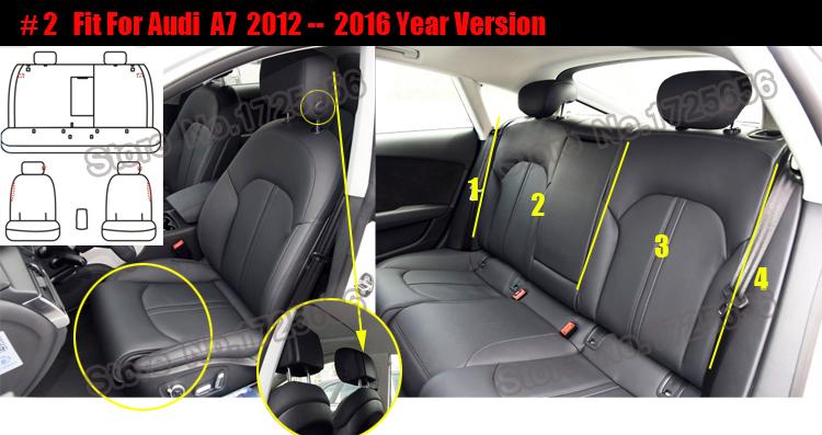 SU-BCE025 custom car seats (1)