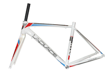 LAPLACE Road frame aluminum alloy road frame road style frame set Cheapest EMS SHIPPING