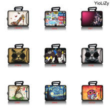 10.1 11.6 13.3 14.1 15.6 17 17.3 briefcase Laptop sleeve 10 12 13 14 15 17 Notebook Bag computer Case for HP ASUS Dell SBP-hot5