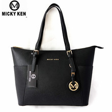 Buy MICKY KEN Brand 2017 fashion women handbags designer brand woman's messenger shoulder bag bolsa totes high pu leather for $22.08 in AliExpress store