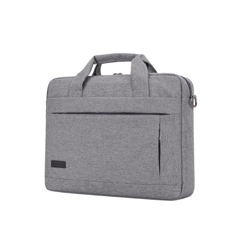 Laamei Laptop Handbag For Men Women Briefcase