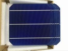 Buy 6*6 Monocrystalline Solar cells for solar panel
