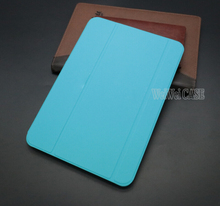 Smart Magnetic Book Case Cover Stand For Samsung Galaxy Note 10.1 N8000 N8010 N8020 tablet pu leather stand