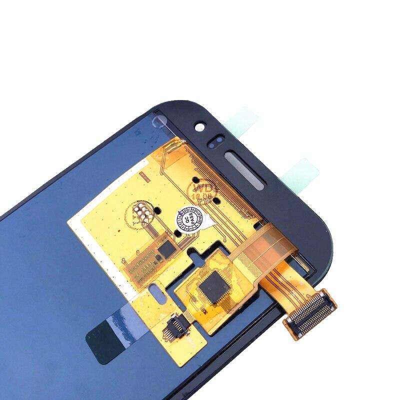 J110 LCD