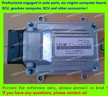 For Geely Jingang car engine computer board/M7 ECU/Electronic Control Unit/Car PC/ F01R00D147 M7.9.7 01603478 MR479QA/F01RB0D147(China)