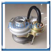 GT2052S 452222-0002 Turbo For Perkins Massey Ferguson Tractor with T4.40 Engine 2674A354 2674A098(China)